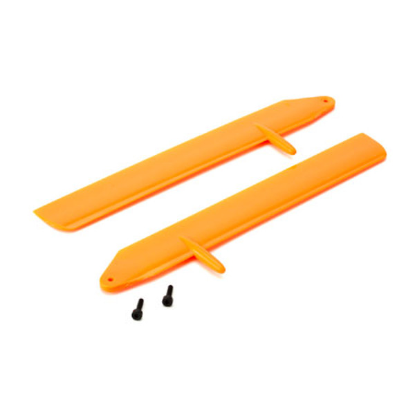 Fast Flight Main Blade Orange