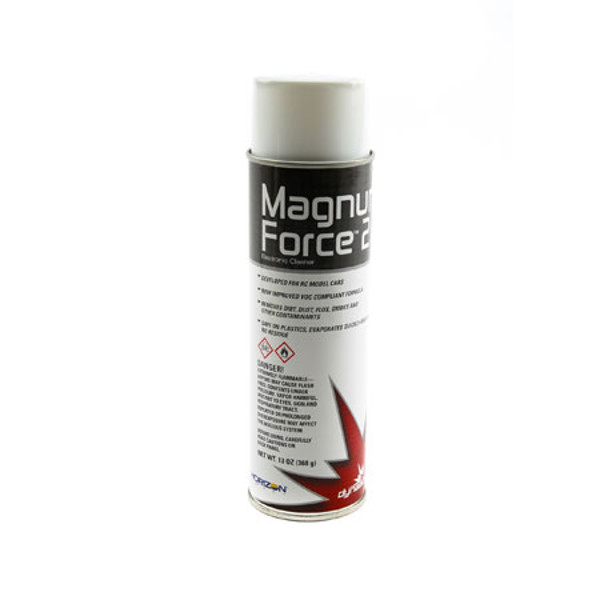 Magnum Force 2 Motor Spray, 13 oz