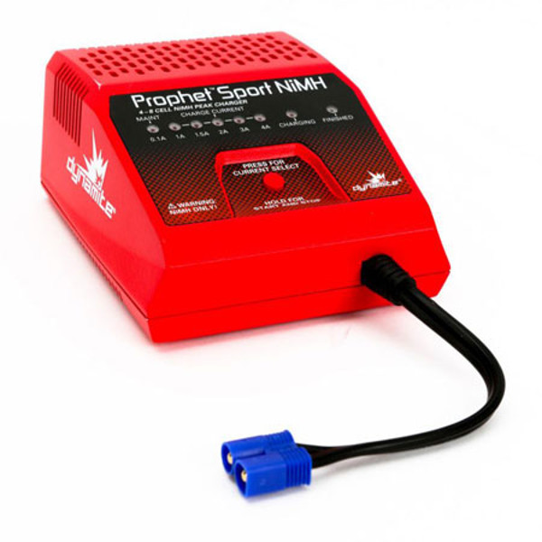Dynamite 35W Peak LiPo Battery charger