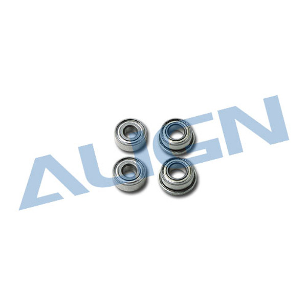 Bearing Mr104zz/mf105zz