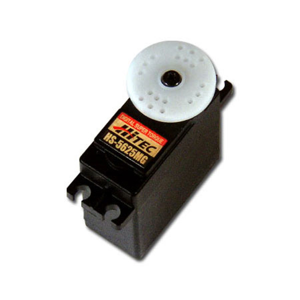 Hitec HS5625MG Standard Servo: Digital High Speed