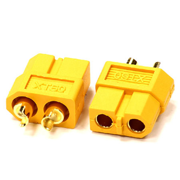 XT-60 Female Battery Connector (2)