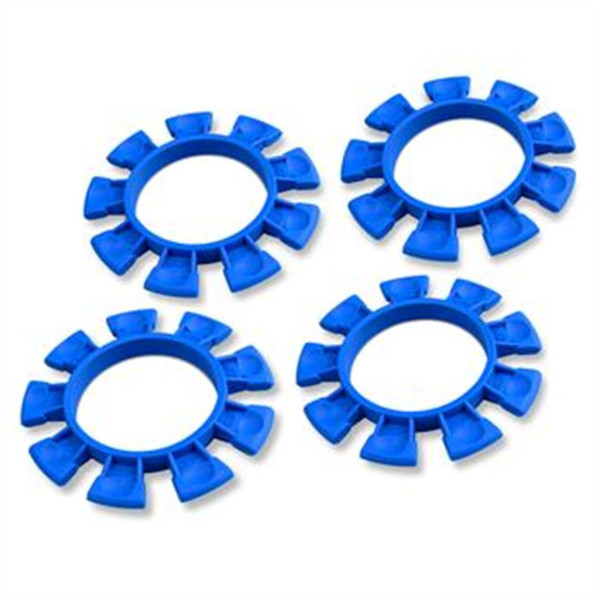 JConcepts Satellite Tire Gluing Rubber Bands Blue (4)