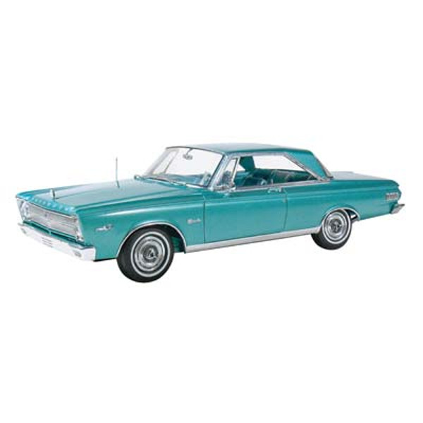 1/25 1965 Plymouth Satellite