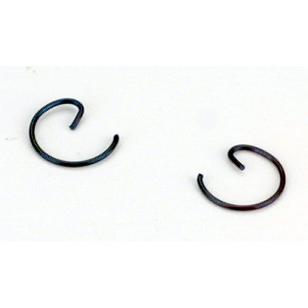 Retainer, Wrist Pin Clips .26p