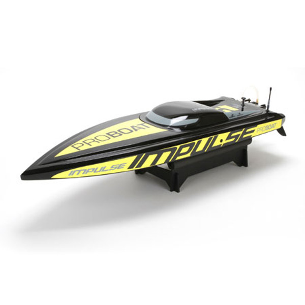 "Impulse 31"" Deep V V3 Brushless RTR"