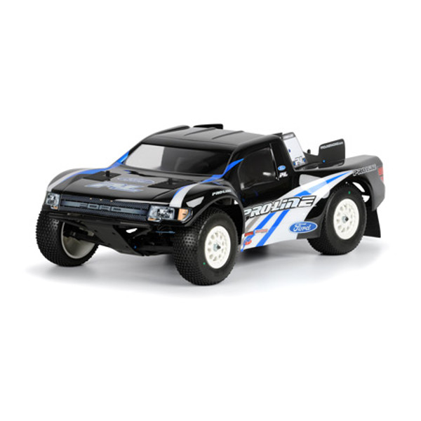 Ford F150 Svt Raptor Clr Body:
