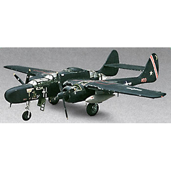 1/48 P61 Black Widow
