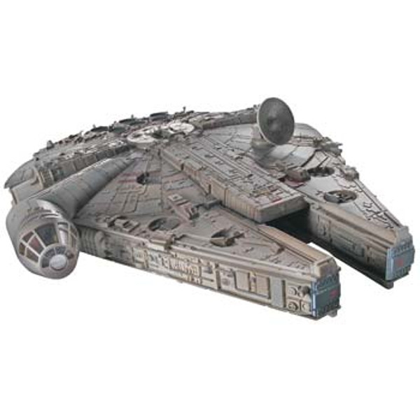 Snap Star Wars Millennium Falcon