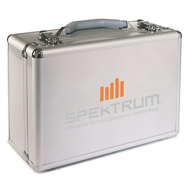 Spektrum Aluminum Surface Transmitter Case