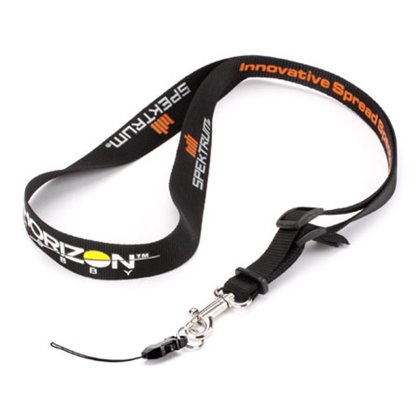 Spektrum Radio Neck Strap