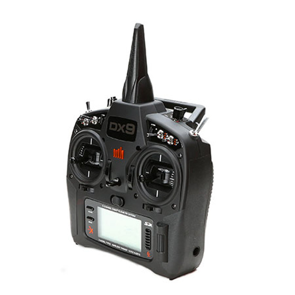 Spektrum DX9 Black Edition Transmitter Only