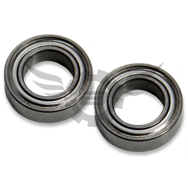 8x16x5 Thrust Bearing