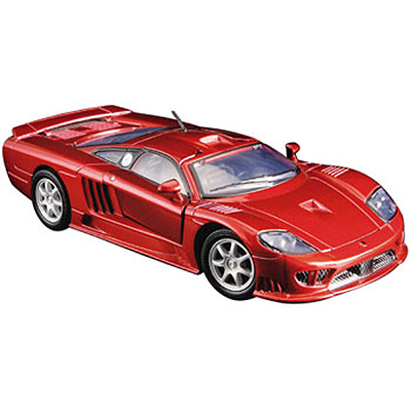 1/24 Saleen S7 Metallic Metal