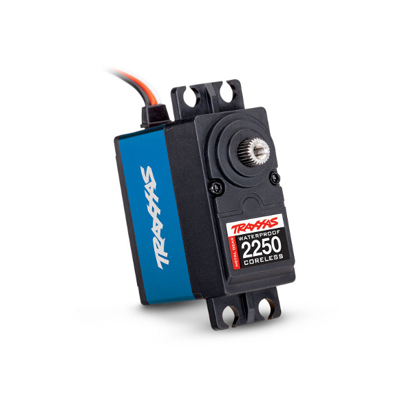 Traxxas 2250 330 HD Waterproof Servo