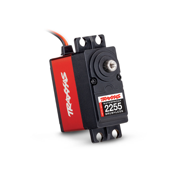Traxxas 2255 HD 400 Waterproof Servo