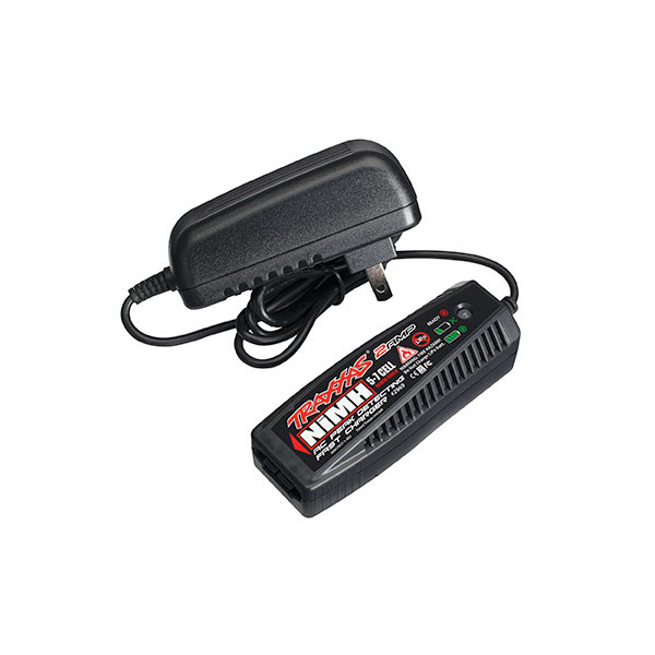 Traxxas AC NiMH Charger