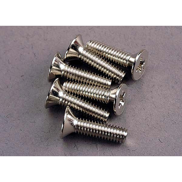 CS 4x15mm Screws