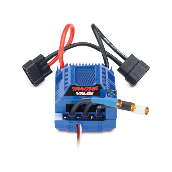 3496 8S VXL Waterproof Electronic Speed Control