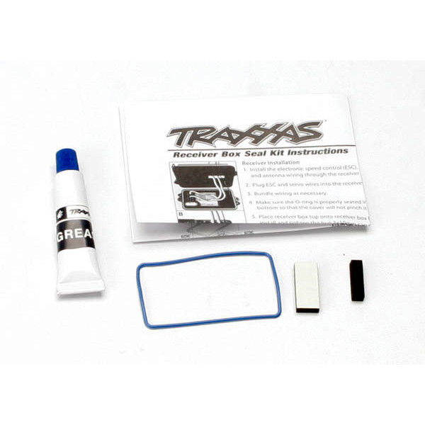 RC box seal kit