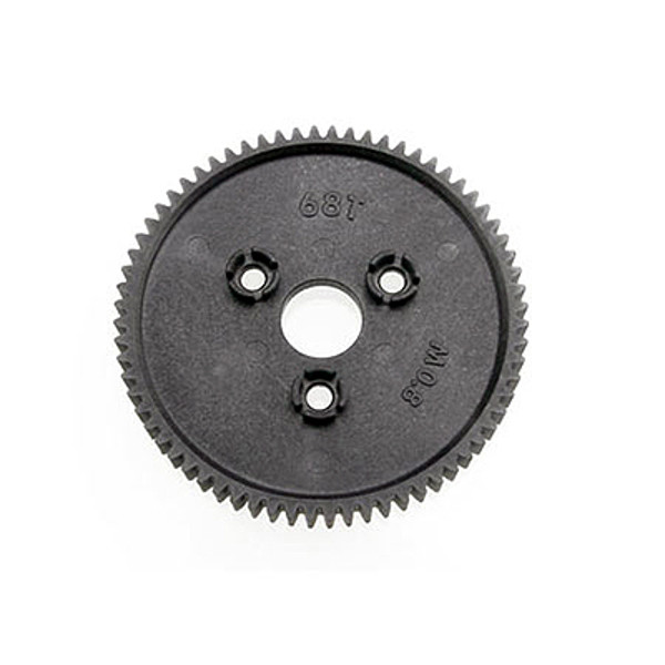 Spur Gear 68 Tooth
