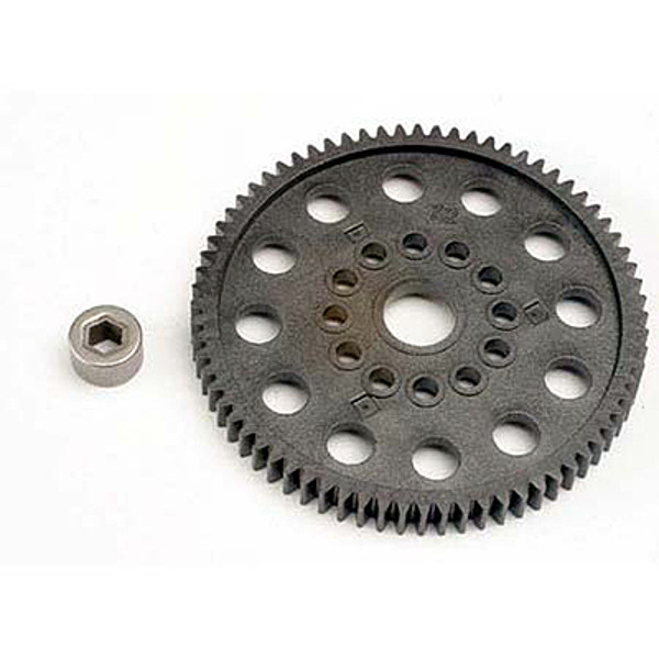 Spur Gear 72 Tooth (.8m)