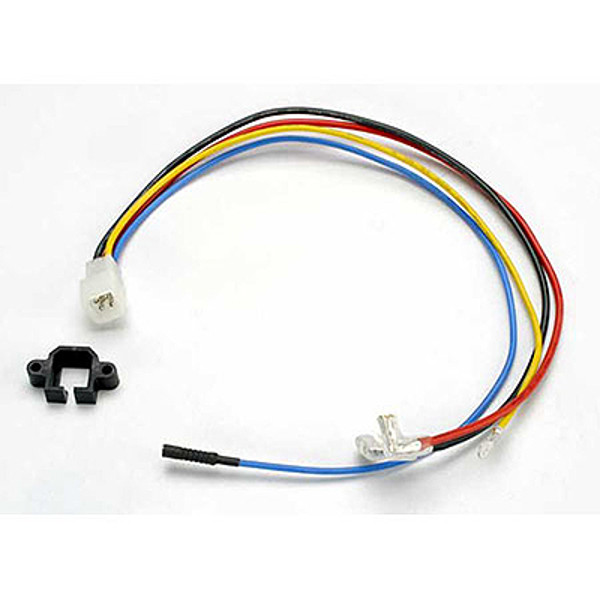 Connector Wiring Harness:EZ EZ