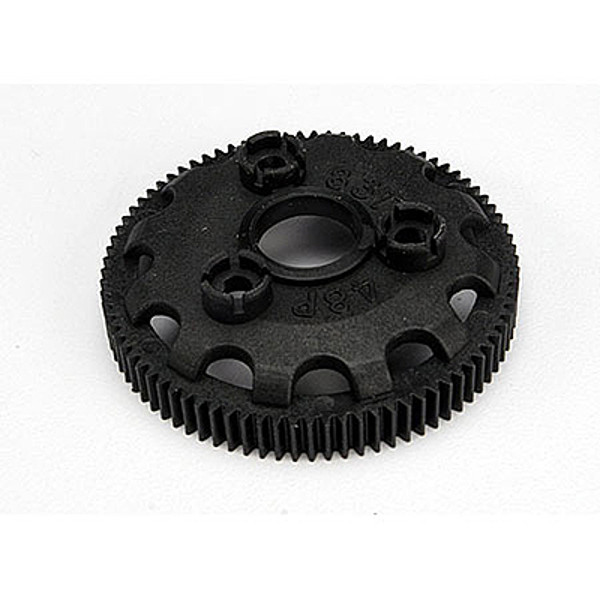Spur Gear 83-tooth