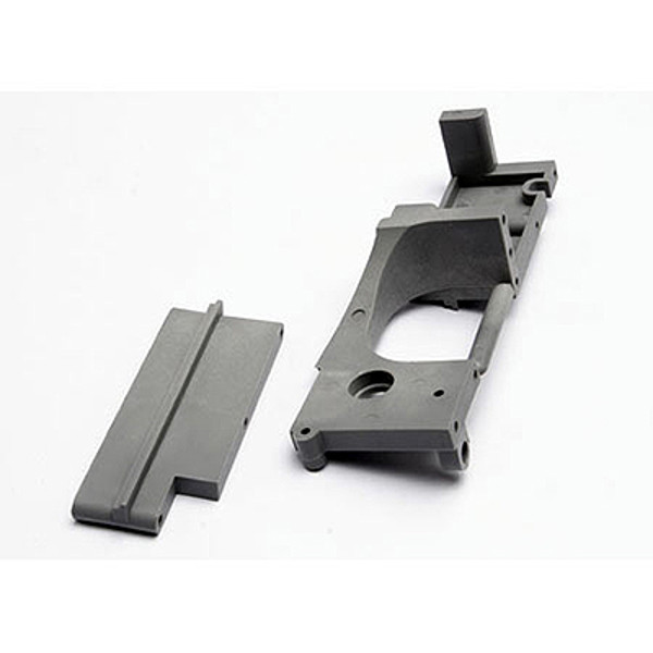 Stiffners, Chassis, Grey