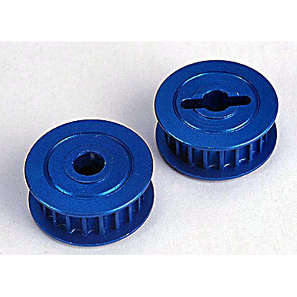 Pulleys 20 Groove Aluminum