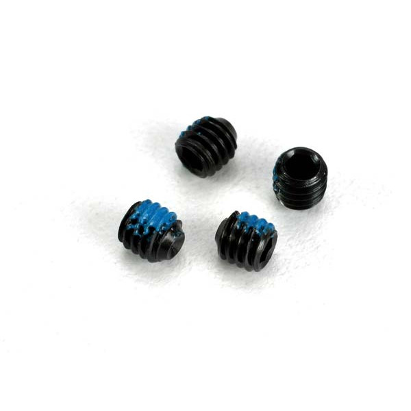 4mm Grub Screws