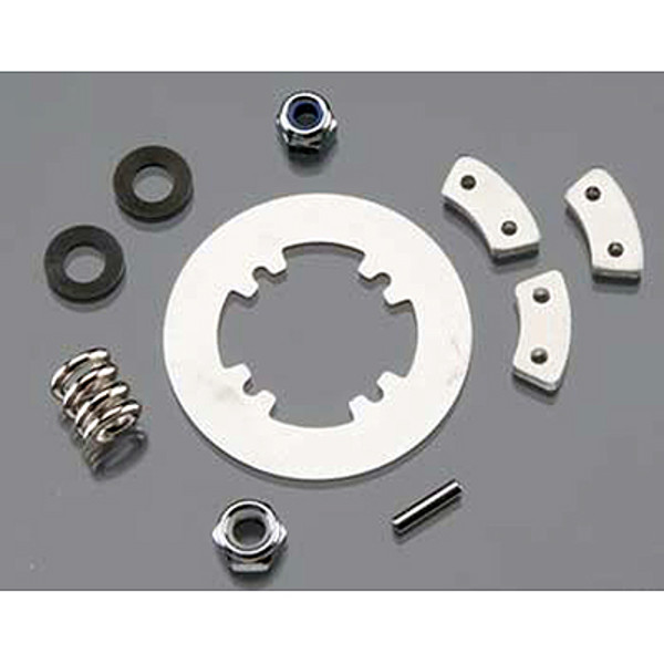 Caster/Steering Blocks L&R:Jat
