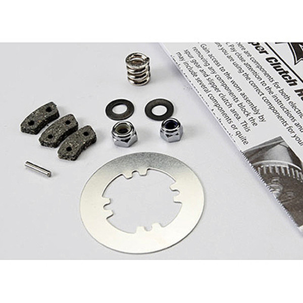 Rebuild Kit Slipper Clutch:Re