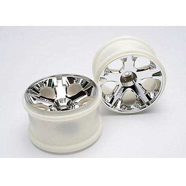 NYA R AllStar Wheels Chrome:Ja