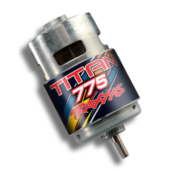 Titan® 775 High-Torque Power