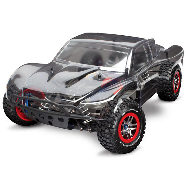 Traxxas Slash Platinum