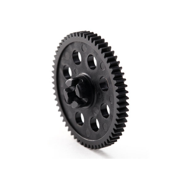 1/18 Spur gear, 60-tooth