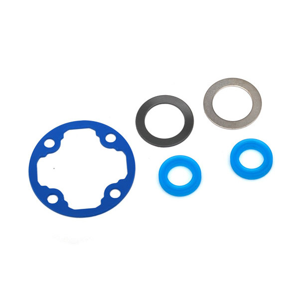 8680 Differential Gasket & X-rings