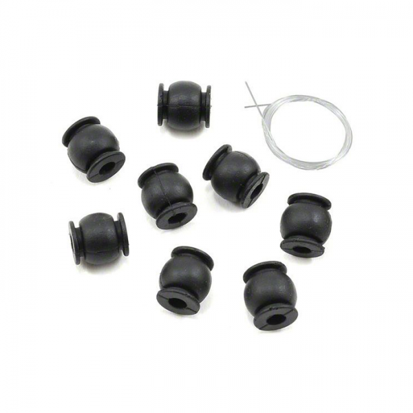 Yuneec Rubber Dampers