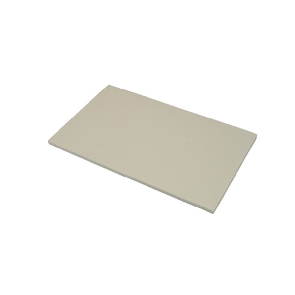 Protective Foam Rubber Sheet, 1/4""