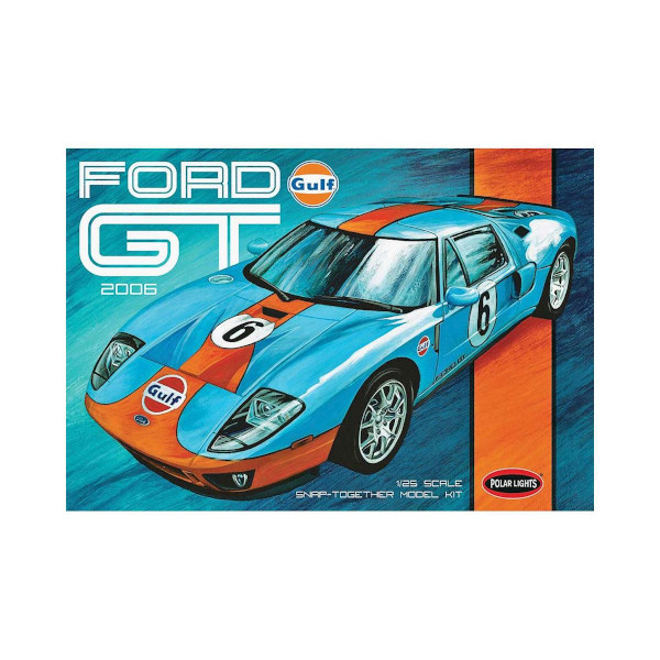 1/25 '06 Ford GT SNAP